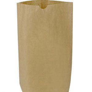 Bolsa tradicional de papel kraft