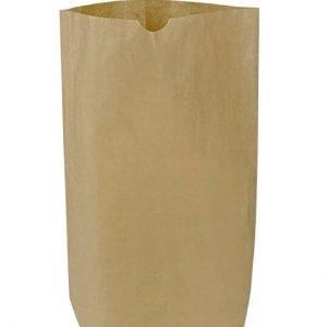 Bolsa tradicional papel kraft